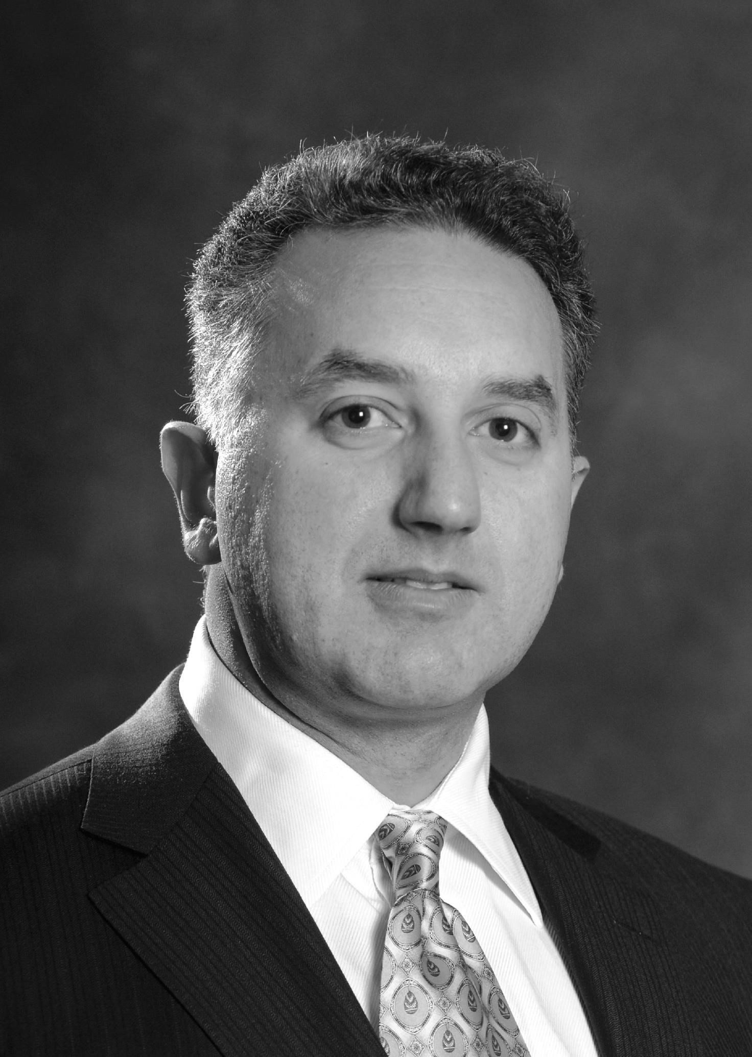 Jason Araghi CEO